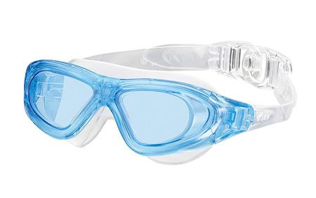 View - V1000 X-Treme - Blue - Goggles