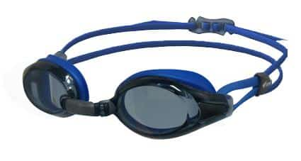 View Visio Goggles Blue Black