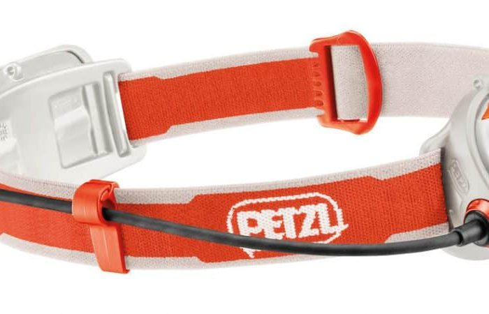 Petzl - MYO - Orange - Petzl MYO