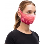 Buff Filter Mask Keren Flash Pink 2