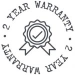 Glimmer Gear Australia 2 Year Warranty