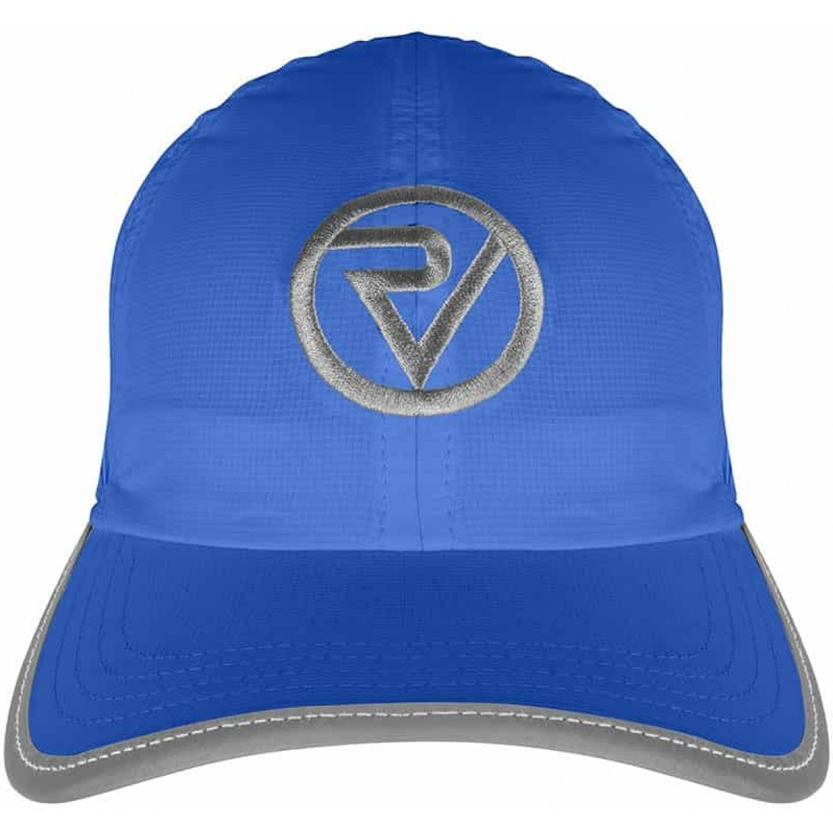 Proviz Classic Running Hat Blue with reflective details