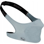 Buff Filter Mask Solid Galactic Grey 1